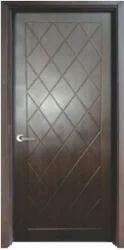 Polished Designer Doors