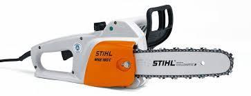 Petrol Driven Rescue Chainsaw