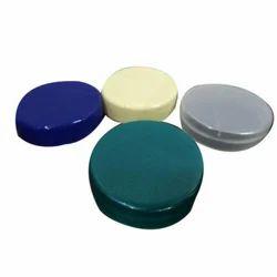 53 mm Plastic Cap