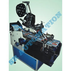 Carton Labeling Machine