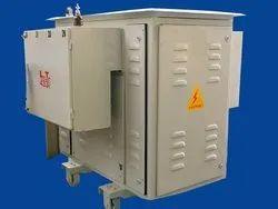 Upto 3150 Kva Dry Type Transformer