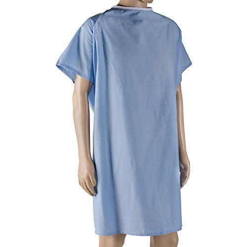 Patient Gown at Rs 325 /piece | Exam Gown, Johnny Gown - Hospital ...