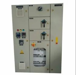 50kvar to 10000kvar Three Phase Automatic Capacitor Panels for Industrial