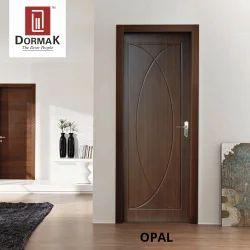Opal Decorative Wooden Membrane Designer Door