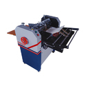 3 in 1 Creasing Perforation & Sticker Half Square Cutting Automatic Friction Feeder