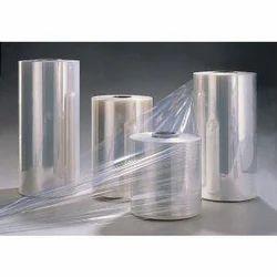 Transparent, Metallize Plain CPP Lamination Film