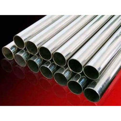 Nickel Alloy Round Bars & Pipes