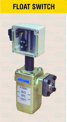 Ammonia Float Switch