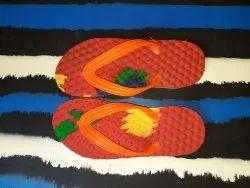 Jery Men Slipper Man Slippers, Size: 5-6