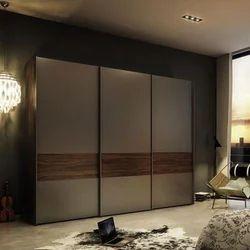 Room Wardrobe Designing Service