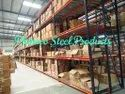 Palletized Racking System