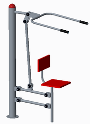 Manually Shoulder Exerciser