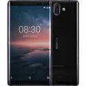 Nokia 8 Sirocco Mobile Phones