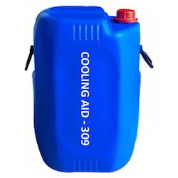 Anti Corrosion Cooling Water Treatment : Cooling Aid 309