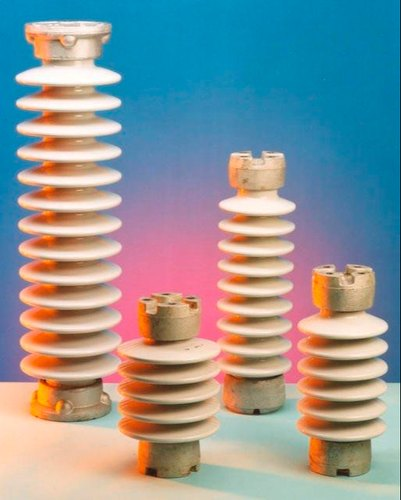 Low Tension Pin Type Insulators