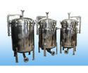 Multi Bag Polishing Filter