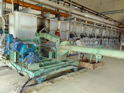 Rolling Mill Furnace