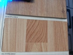 Office Wooden Flooring