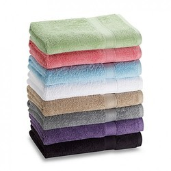 Color Cotton Towel