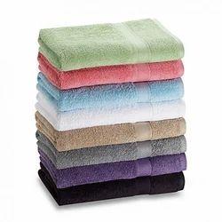 Plain Color Cotton Towel, For Daily, Size: 30*60
