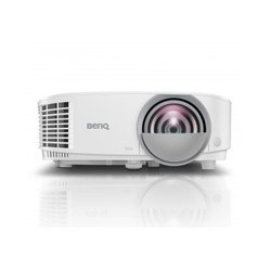 Benq MX808PST Interactive Projector with Short Throw, XGA