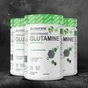 Glutamine Powder Unflavored