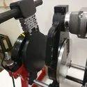 200X63  HDPE Pipe Welding Machine Manual Type