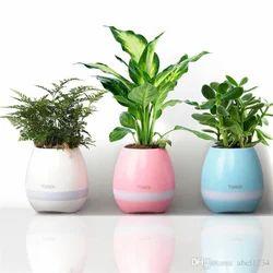 Flower Pot Speaker, Model No.: K3
