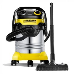 WD 5 Premium Karcher Vacuum Cleaners
