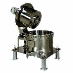 ACE 45-5 Manual Top Discharge Centrifuge