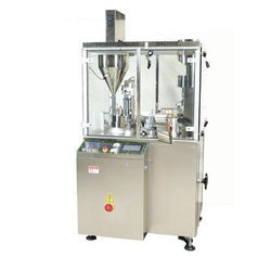 Capsule Section Machine