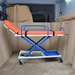 Multi Level Patient Transfer Unit