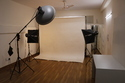 Photography Studio for Rental Services