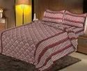 Bedsheets Double Bed Cotton