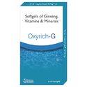 Oxyrich G