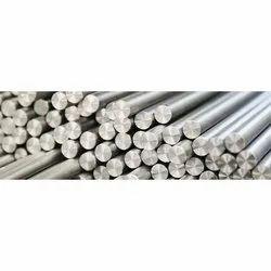 Mild Steel LC Round Bar