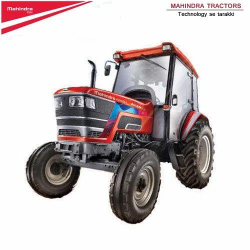 Arjun Novo 57 HP With AC Cabin Tractor  sc 1 st  IndiaMART & Mahindra Tractors (A ision of Mahindra u0026 Mahindra Ltd ...
