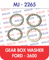 MOJO Gear Box Washer Ford 3600