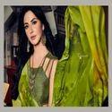 T&M Panach Designer Saree