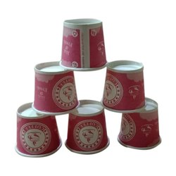 55ml Paper Tea Cup, Packet Size: 33 Piece, for Event and Party Supplies