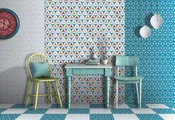 Marvel Ceramic Tiles Designs Bedroom Tiles, Thickness: 5-10 mm
