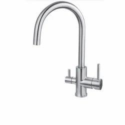 anupam ss1102 mixer and r o faucet 481mm premium kitchen faucets rh indiamart com