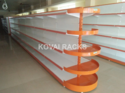 Round Display Rack