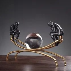 Table Statue