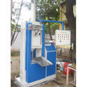 Dry Ice Block Machine-250 kg