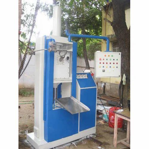 Dry Ice Block Machine