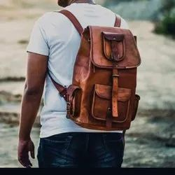 Leather Backpacks, Shoulder Backpacks, Vintage Backpacks, Handmade Backpacks, Trekking, Backpacks