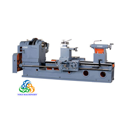 Plano Heavy Duty Lathe Machine