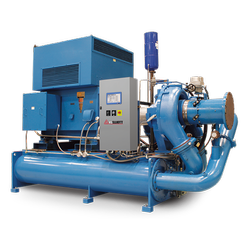 ELGi Centrifugal Air Compressor, For Industrial