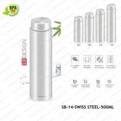Stainless Steel Sports Bottle-SB-14